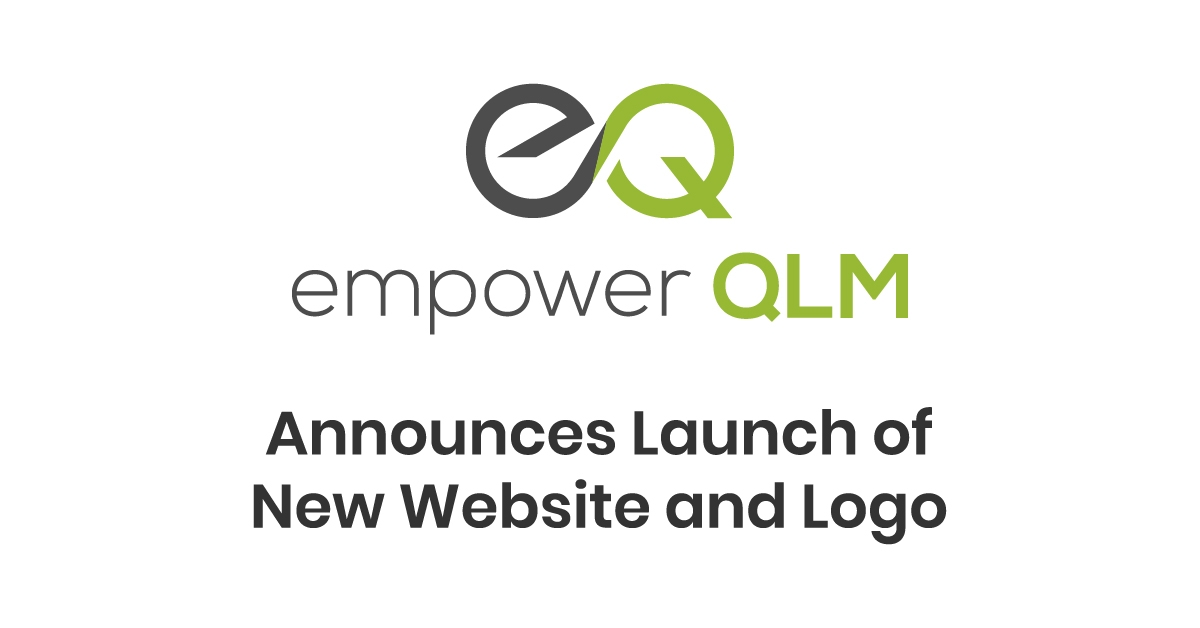 Empower QLM Announces Launch of New Website and Logo