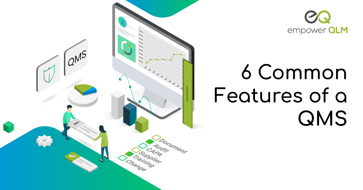 6 Common Features of a QMS