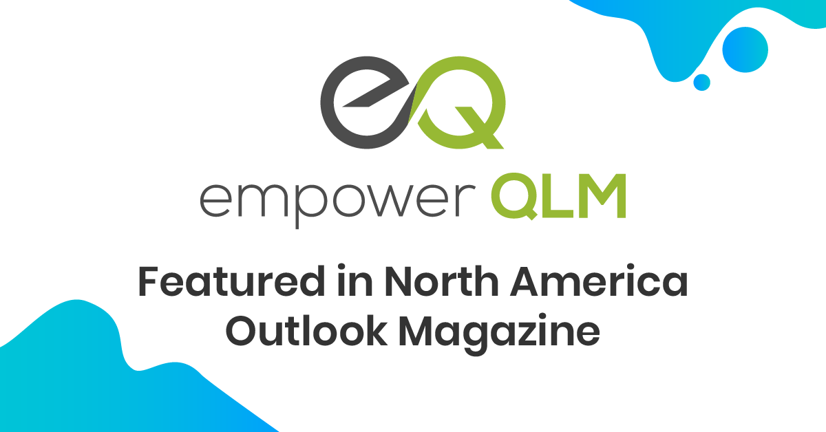 Empower QLM Featured in North America Outlook Magazine