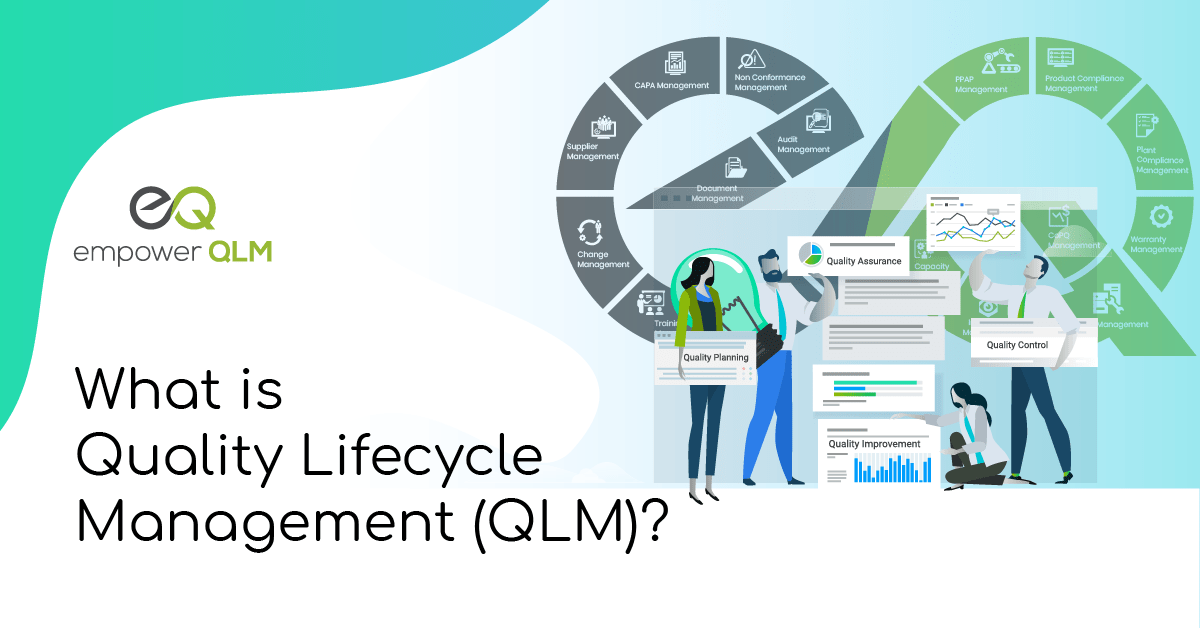 What is Quality Lifecycle Management?